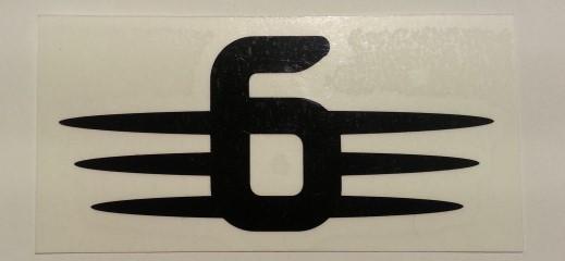 BMW K1600GTL 6気筒